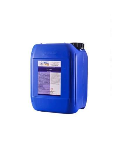 Środek do gruntownego czyszczenia pieców (Z-P PLUS) 10L