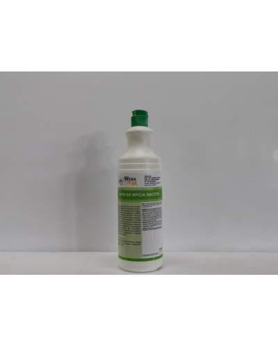 Płyn do mycia naczyń (koncentrat) 1L